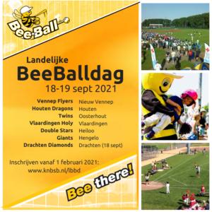 Beeballdag